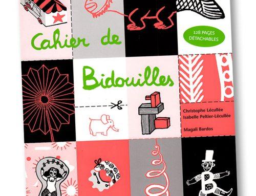 Cahier de Bidouilles