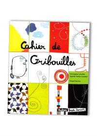 Cahier de Gribouilles / © Magali Bardos