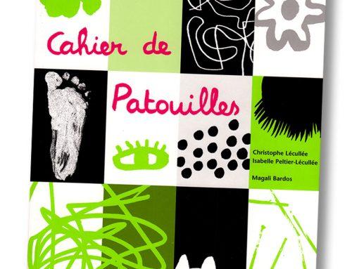 Cahier de Patouilles