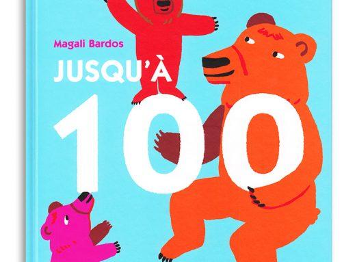 Jusqu'à 100