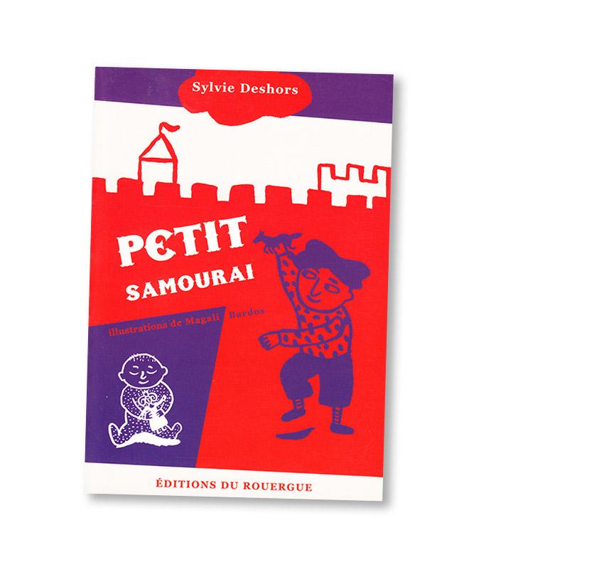 Petit samouraï / © Magali Bardos