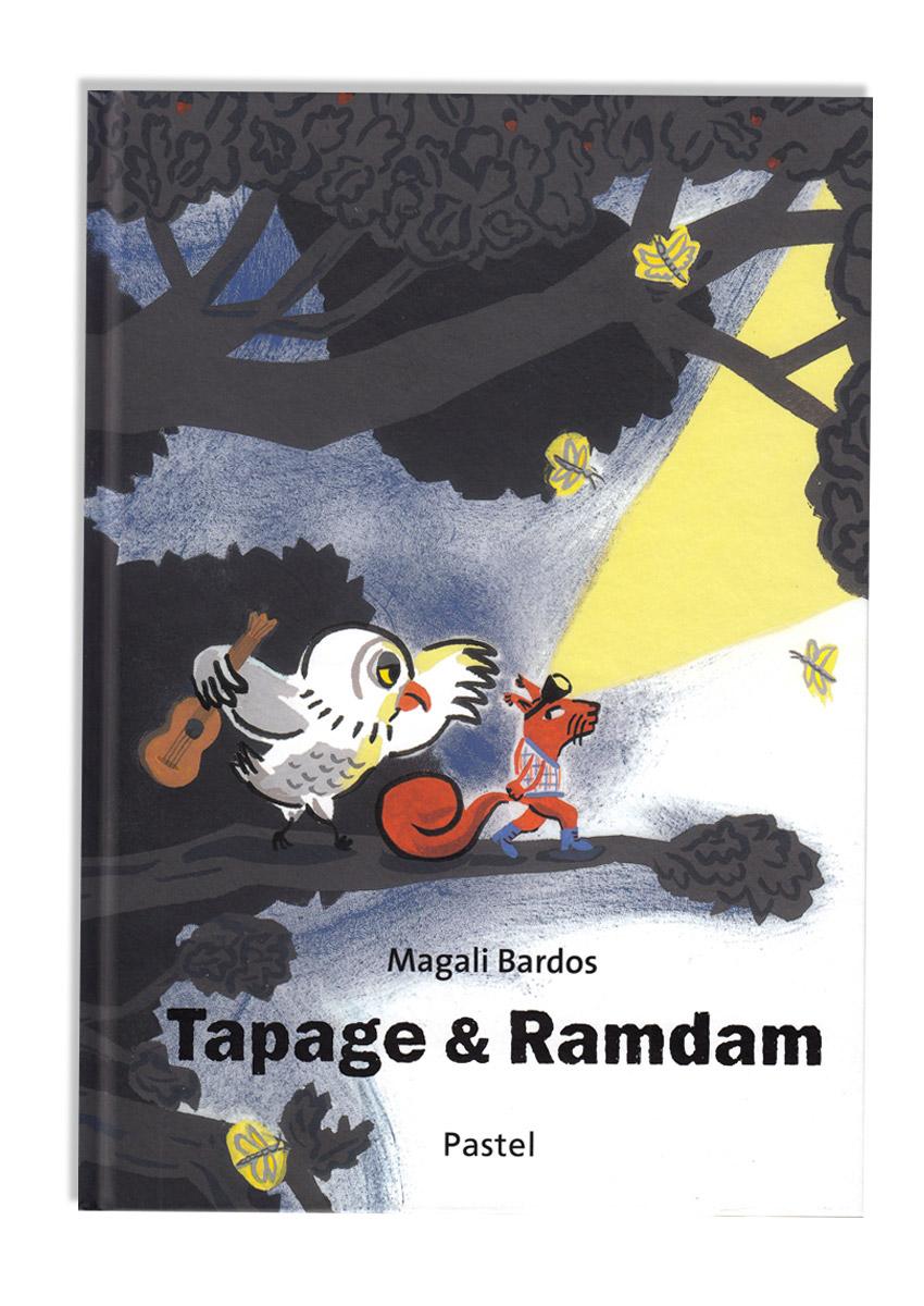 Tapage & Ramdam / © Magali Bardos