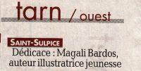Signatures Saint-Sulpice / © Magali Bardos