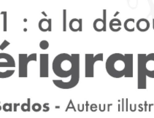 16 juin : atelier sérigraphie