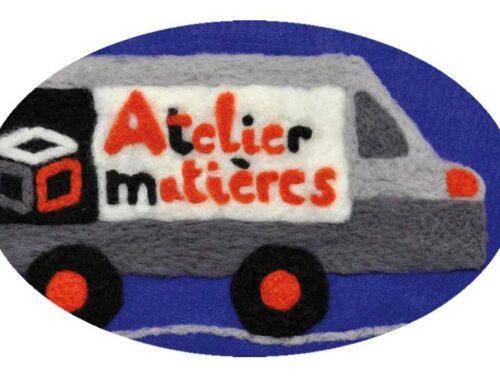Atelier Matières 2018