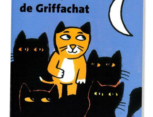 Le rêve de Griffachat