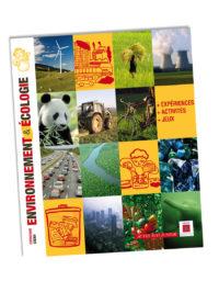 écologie & environnement Magali Bardos Catherine Stern documentaire actes sud junior expériences activités jeux photos informations